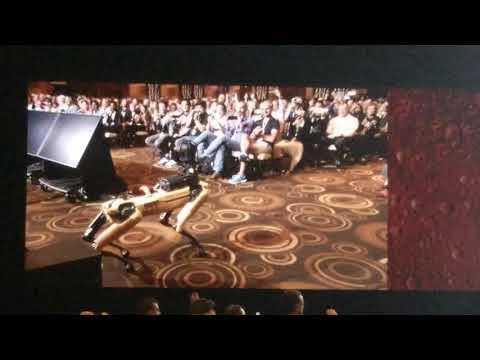 boston-dynamics-ceo-demos-spot-mini-+-robot-fail-on-stage-at-#remars