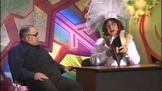 Игорь Маменко и Владимир Винокур  - 'Брачное агенство'