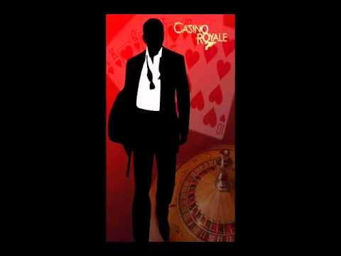 James Bond 007 - Casino royale soundtrack