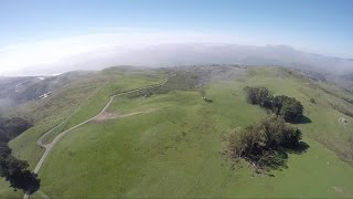 wind fog and clear skys -- MB Epic mini quadcopter - fpv - gopro