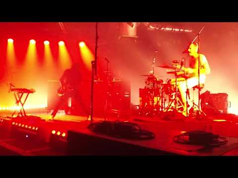 DEATH FROM ABOVE 1979 - LIVE AT UPSTATE CONCERT HALL