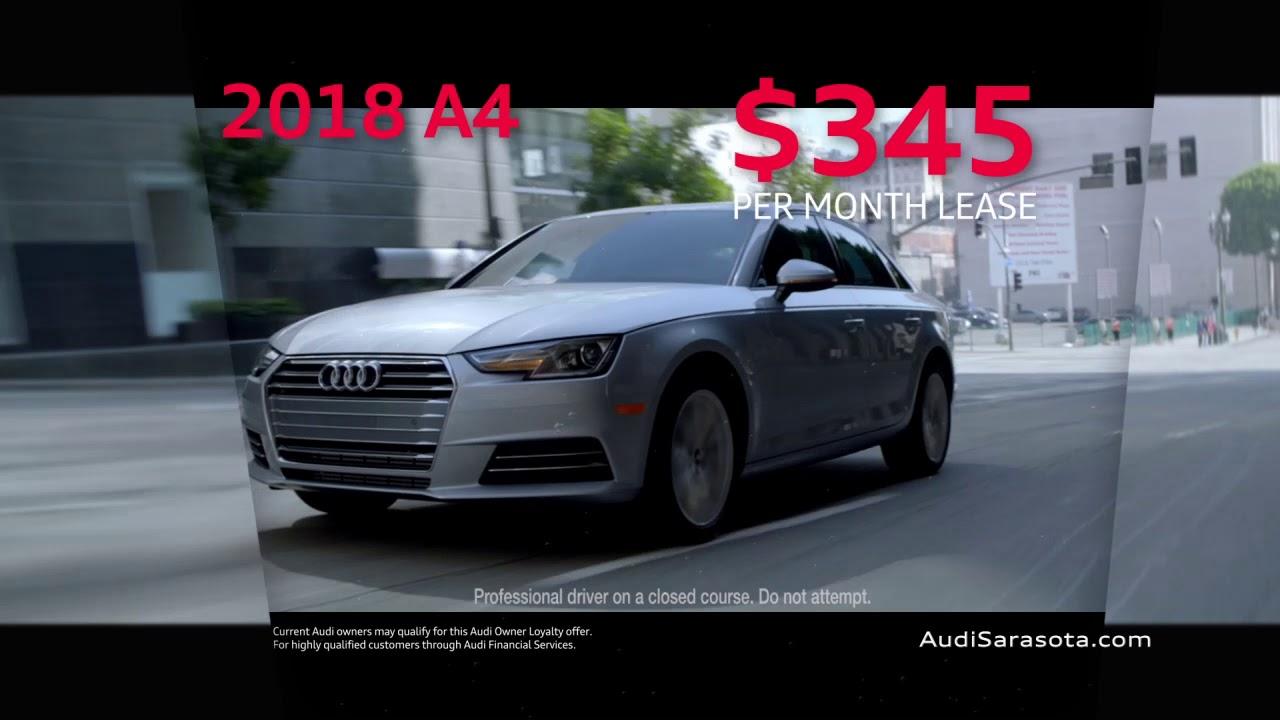 A Audi Sarasota YouTube - Audi sarasota