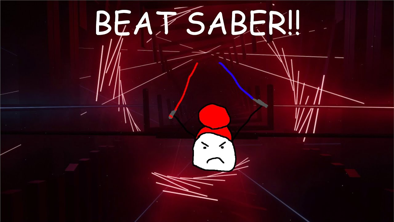 Enter This Earth's Atmosphere (Beat Saber)