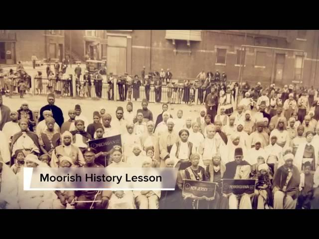 Moorish Science Temple History Lesson