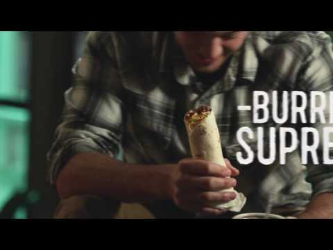 Start Up   $5 Cravings Deal Commercial  Taco Bell Full HD,1920x1080