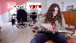 Kurt Vile interview for 3voor12
