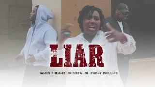 Liar (Audio)