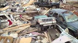 April 27th 2011 Tuscaloosa Tornado. Adam Melton thumbnail