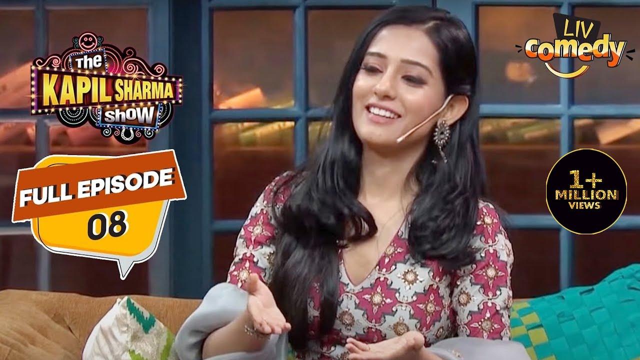 Download Amrita को है Kapil की Flirting से Problem | The Kapil Sharma Show Season 2