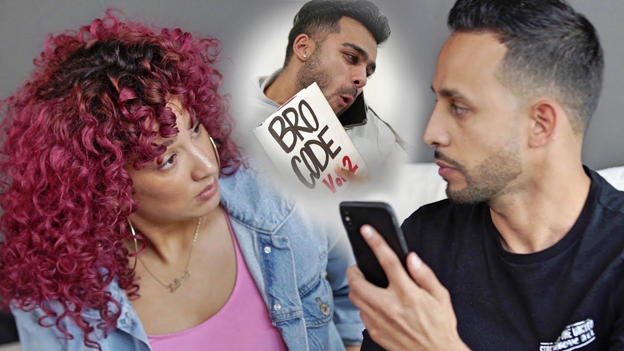 Bro code dating friends sister memes