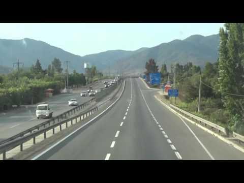 Chile de un Viaje : De Santiago a Coquimbo