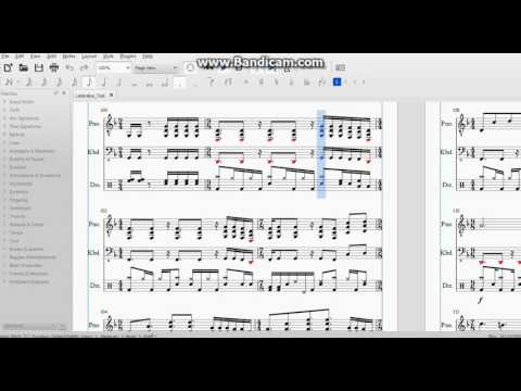 Lateralus - Tool (MuseScore)