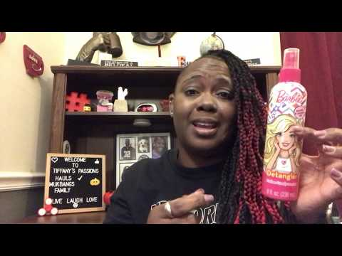 Dollar Tree Hauls By The Department: Health & Beauty (Hair Care) Pt. 3