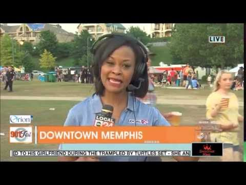 Local 24 Presents: Orion FCU 901Fest Special Broadcast (Part 1)