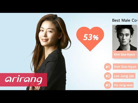 Showbiz Korea _ Jun Ji-hyun[Gianna Jun](전지현), Park Shin-hye(박신혜), Park Min-young(박민영)