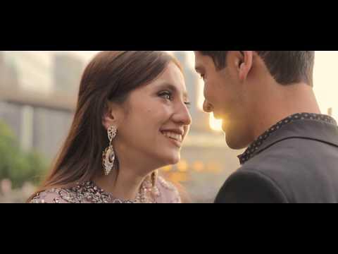Aziz and Madina | Love Story Video | BEK DRE PRO