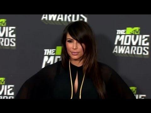 Kanye West is Planning an Extravagant Parisian Wedding for Kim Kardashian - Splash News