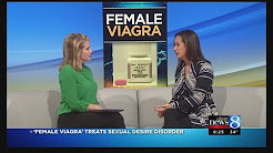 How 'female Viagra' works, who it's right for and risks