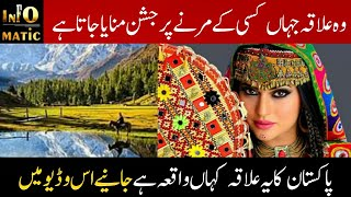 Chitral Valley || Pakistan's pearl of the North || Infomatic