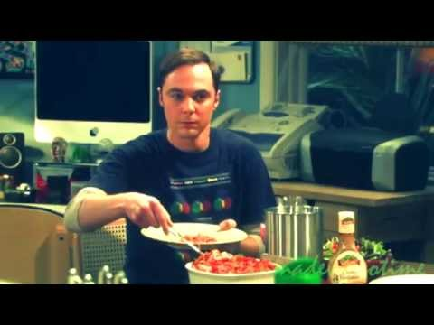 Sheldon & Amy || TBBT ||  Classic