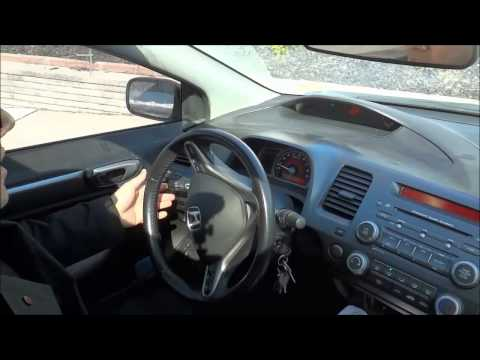How To Make A 3 Point Turn SAFELY-Driving Lesson For Beginners