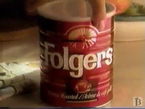 folgers jingle mp3