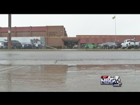 Cause of Oconto High School Fire Released