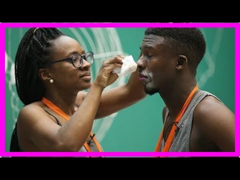 Anto Reveals Why She Must Win The N45m Prize | Big Brother Naija: Double Wahala 2018