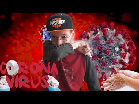 Special Corona Virus#(ca va bien aller)