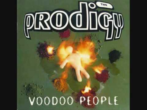 The Prodigy - Goa [The Heat The Energy Part 2]