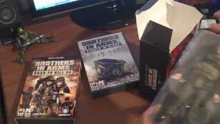 Brothers In Arms: Hells Highway Unboxing