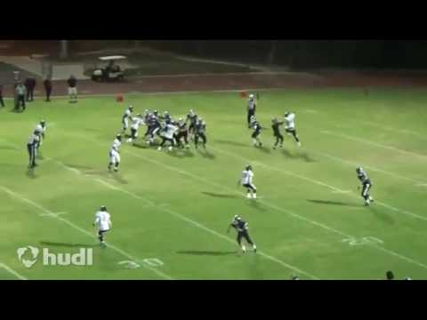 Football jurupa Valley high school highlights