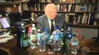 Andy Rooney - Bottled Water