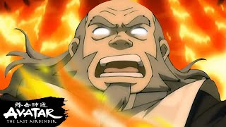 Iroh Going Full Kyoshi for 12 Minutes 😡🍵 | Avatar