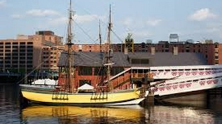 Best attractions in  Boston (2017 special edition)