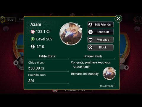 ander bahar card game trick 3000 cr win with 100%true trick of ak