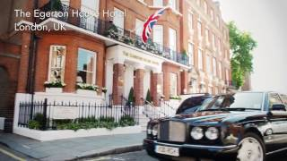 The Red Carnation Hotel Collection – 17 Luxury Boutique Hotels