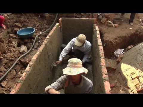 Turning Animal Waste in Energy in Viet Nam