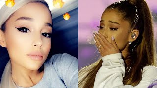 What Happened To Ariana Grande That Fans Will Never Forget!