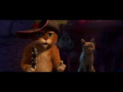Kot W Butach Dwie Najlepsze Sceny Youtube