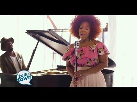 Grammy Winner Tina Campbell celebrates New Solo CD