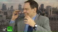 Keiser Report: Whammies of Wall St. Witches (E378)