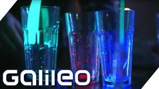 Party ohne Strom? Die besten Life-Hacks aus dem Internet | Galileo | ProSieben