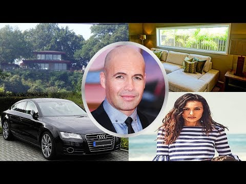 Billy Zane Biography, Net Worth, Family, House, Cars, Income | Lifestyle Express