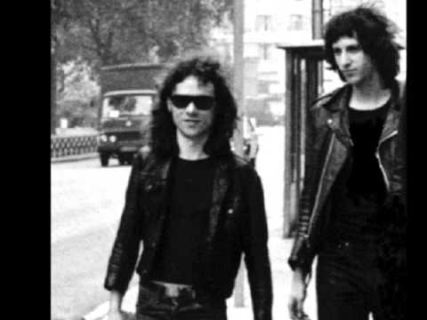 It's Just Life (demo) -Tommy Ramone  w/Mickey Leigh & The Rattlers