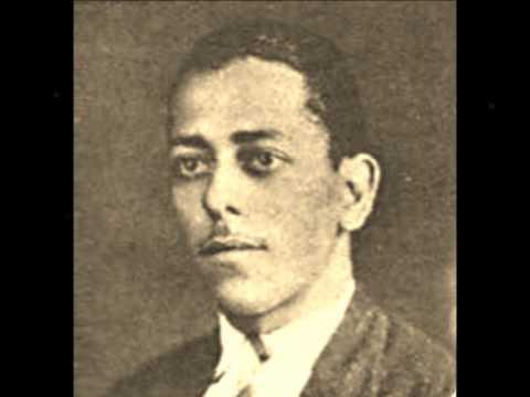 Leonel Faria, Simão & Orquestra Columbia - CAVANHAQUE - Ary Barroso - gravação de 1931