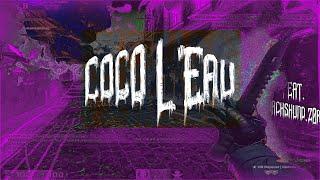 Егор Крид \u0026 The Limba - Coco L'Eau ft. dachshund.z0r (csgo) ❤