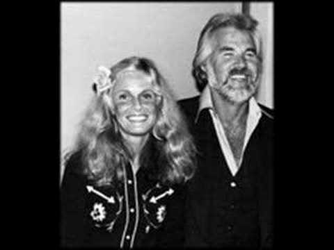 Kenny Rogers-don't fall in love with a dreamer - YouTube
