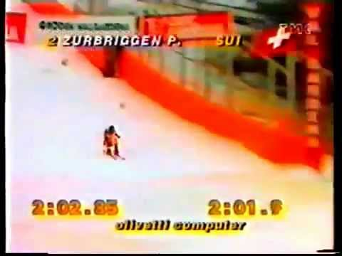 Switzerland's Greatest Ski Racer | POWDER Magazine