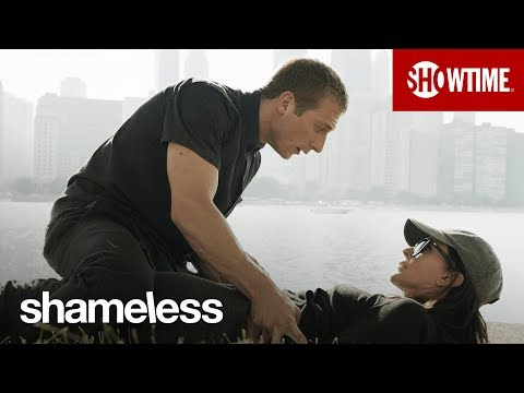 'What Am I Supposed To Do If I'm Not Drinking?' Ep. 6 Official Clip | Shameless | Season 9
